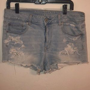 American Eagle Jean short